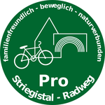 Striegistal-Radweg